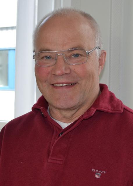 Rolf Lantto årets lärare