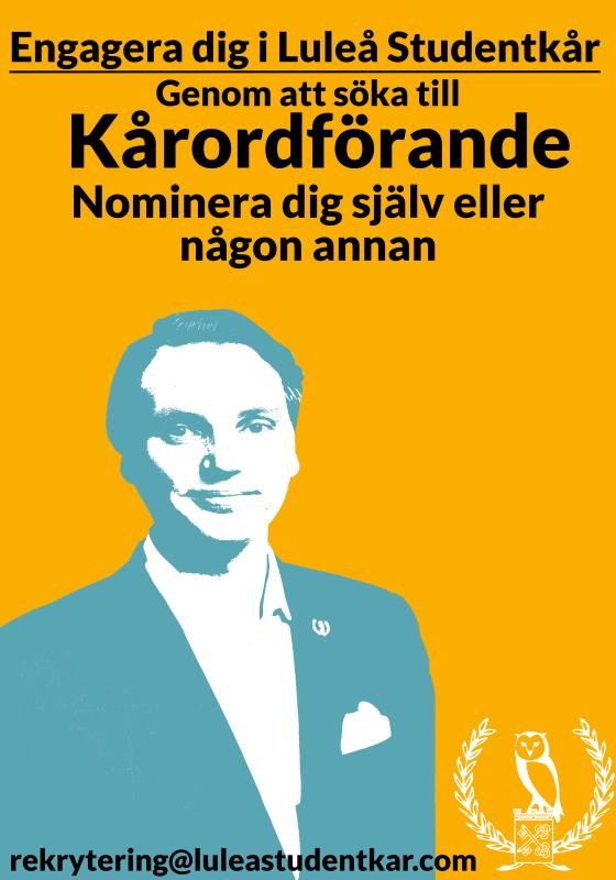 Cj Affisch